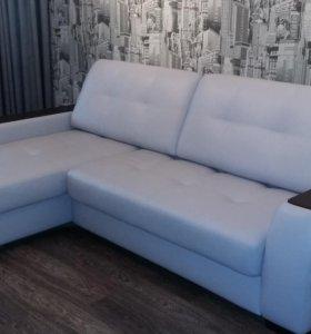 Угловой диван «Сиэтл»