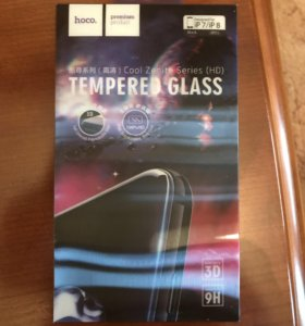 Защитное стекло для ipone 7,8
