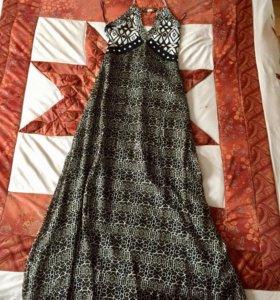 Платье Sassofono 👑