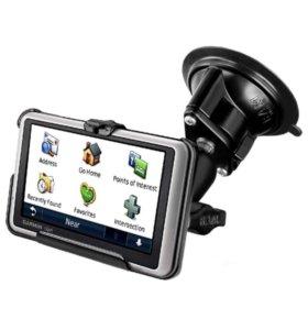 GPS-Навигатор Garmin nüvi