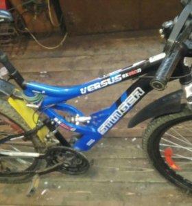Велосипед stinger. Торг