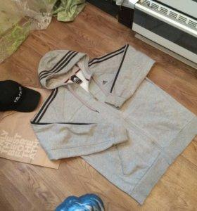 Толстовка Adidas essentials