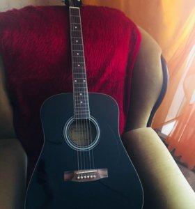Гитара фирмы Martinez