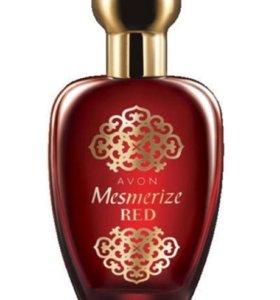 Avon Mesmerize Red