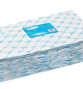 Полотенце одноразовое White Line