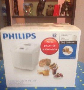 Хлебопечь Филипс