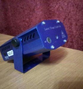 Лазерный проектор NG-07