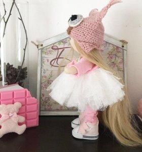 Интерьерная кукла!