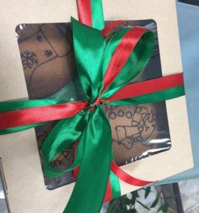 Коробки для торта, конфет, пирожных, ленты