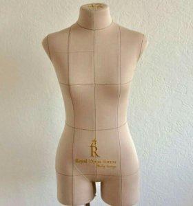 Манекен Royal Dress forms