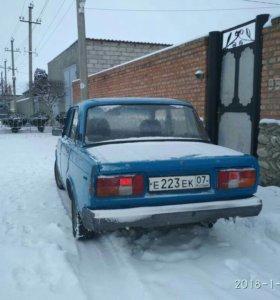 Продаю ВАЗ 2105