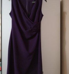 Платье вечернее 46-48размер