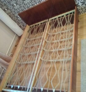 Кровать (140×200)