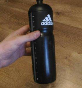 Бутылка для питья.Adidas.