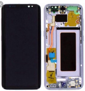 Дисплей Samsung S8 SM-G950F / DS Экран