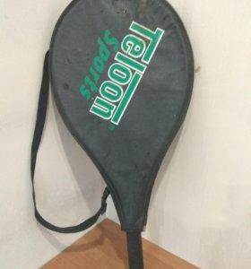 Теннисная ракетка Teloon для большого тенниса
