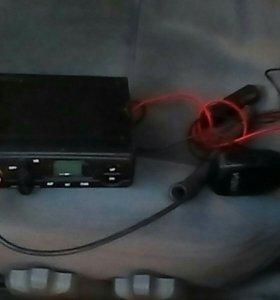 Рация + антенна