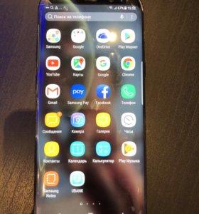 Samsung Galaxy S8 plus + 64gb