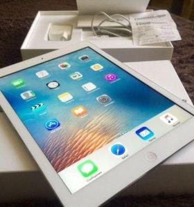 iPad AIR 16G, Retina+Cellular