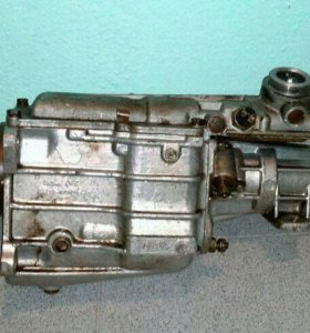 КПП-5МТ