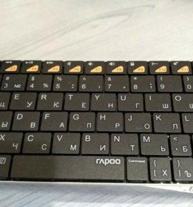 Клавиатура RAPOO E6300 Black