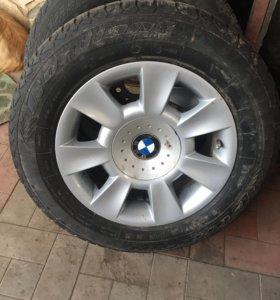 Диски BMW e 39