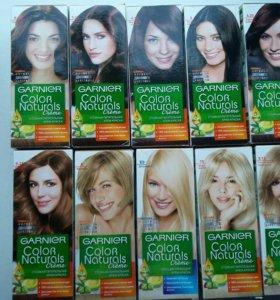 Краска для волос (GARNIER Color)