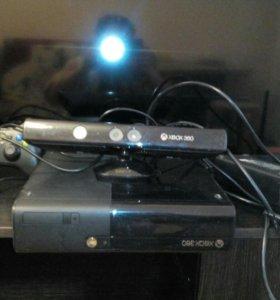 Xbox 360 кинект