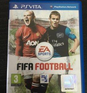 FIFA football для Ps Vita