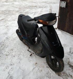 Мопед Suzuki Sepia