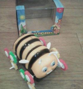 Перевертыш Пчела