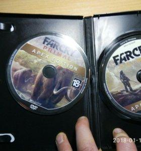 игра на ПК farcry primal