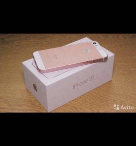 iPhone se, 32gb