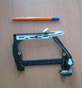 Держатель наружной ручки BMW 740 E38 задняя дверь
