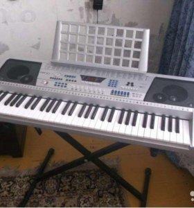 проф синтезатор