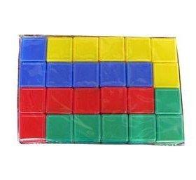Выдувные кубики с бортиками НЕ Б/У
