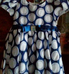 Платья, размер 28