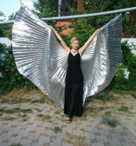 Крылья для танцев