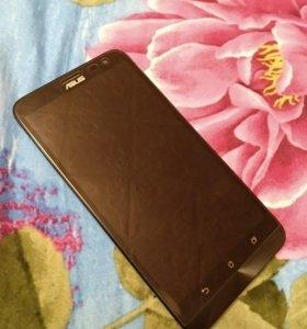 Продается ASUS ZenFone 2 Laser ZE601KL 6 дюймов