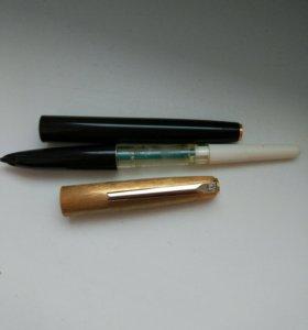 Перьевая ручка СССР
