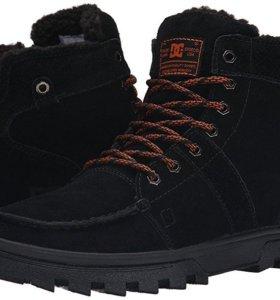 Ботинки Зимние DC Shoes