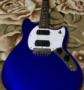 Fender Squier Bullet Mustang®
