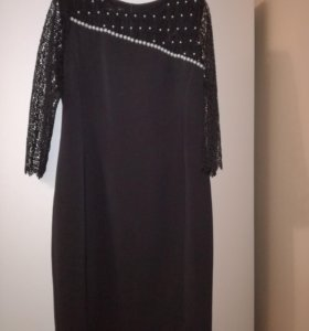 Вечернее платье 48размер