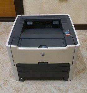 HP 1320dn