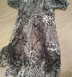 Платье для девочки. Размер 30