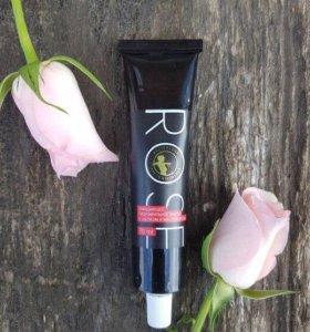 Гидрофильное масло «очищающее» с маслом розы