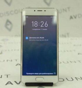 PCT Meizu M3S mini 3\32GB white RAM Touch ID