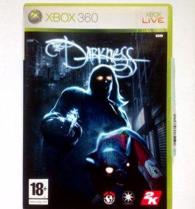 Darkness для Xbox 360