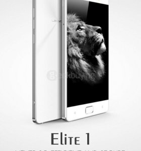 Leagoo Elite1 новый