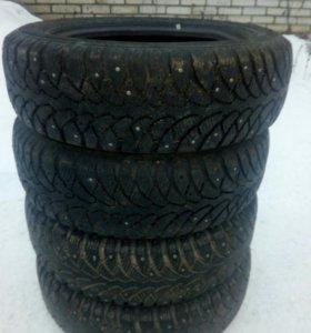 Зимние шины Cordiant r14 175/65